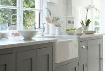 Kitchen ideas / by Maeve Keogh