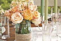 Wedding Flowers / by Kristen Spencer