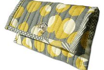 Things To Make - Small Pouches, Snappy Purses & Wallets / by The Littlest Thistle