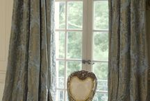 Window treatments / by Shanna Sims