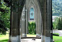 Portland, OR / by Yoly Brenes
