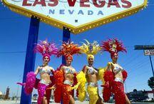 Las Vegas /   Showtime! / by Sarah and Jason