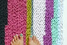 Crochet / by Alan Mary Smith