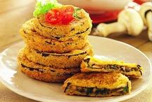 main dishes of my dreams / by Ajay Kumar