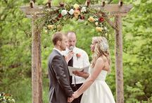 Wedding / Lavender and Sage Seabrook Ceremony/Reception / by Tara W
