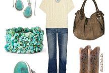My fashion favs / by Kimberly Stark