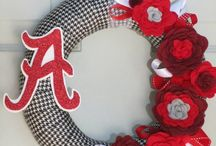roll tide / by Hollie McClendon