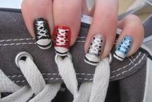 Nails n' Toes / by Joanna Makowski