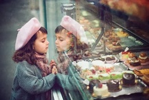 cake and tea parties / by natalie | calliope