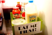 Organization / by Colleen McConnell | Culinary Colleen