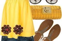 Fun Fashion <3 / by Holly Stevens
