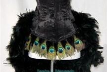 Costume / by Susan Sebotnick