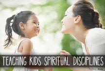 Encouraging kids / by Robbie-Heather LaCoste