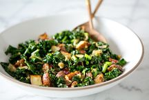 We LOVE Kale / We love Kale and I know with the recipes here you will learn to love it too / by DrDaisy Sutherland