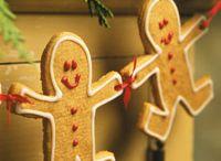 Christmas 2012-2013 / by Cassandra Dickinson