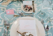 How to use our rentals! / A bunch of pin-worthy examples and how-tos on using our rentals! / by Styled. {designer decor rentals}