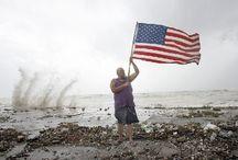 Hurricane Ike / by JD Richards