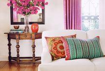 Living room / by Darren Mercer Interiors