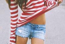 summer fun!!!:)) / by Alyssa Cash