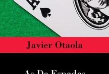 Films, Music & Books / by Javier Otaola