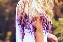 Hair / by Marie Koushel