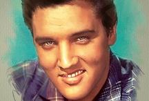 I love Elvis / by Kimi Walters