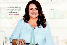 Foodie books / by Sainsbury's Magazine