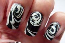 Nails / by Megan Coley