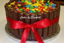 Desserts / by Randalynn Wrinkle