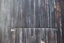 barn photos / by Aleyta Meldrum