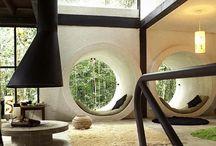 MODERN_living  / by Babmar Outdoor Furniture