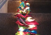 holidays/holiday crafts / by Kristen Keller~Interior Designer
