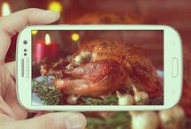 The Best of #Thanksgiving 2012 / by PicsArt Photo Studio
