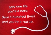 Nurses / by Lisa Clipner