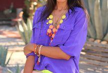 Fashion / by Emilia Gonzalez