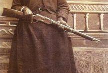 Women in History / women women in history years past  / by Mariel Hale