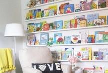 Nursery Ideas / by Meagan Nyland