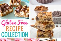 Gluten-Free Me / Recipes and Resources / by Samantha Noles