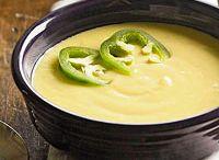 Soups / by Diana Stapp
