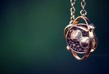 Jewelry  / by Patrycja Kolsut