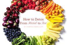 Diet & Health / by Donna