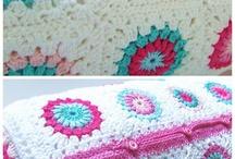 Crochet / by Kimberly Beatty