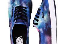 Vans I'd like to be sporting... / Shoe Love / by ☠ ᏟɦЯĭֆ ☠