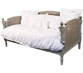 Shabby chic furnishings ideas / by Sidney Cook