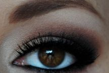 Makeup And Fashion / by Robin Morris