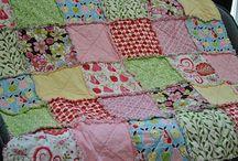 Quilts / by Amy Witt Vander Aarde