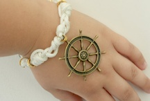 Neutral Jewelry / by Marla Bee Designs