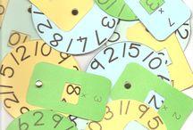 Math Strategies / Collection of math instructional ideas / by Jennifer Malone