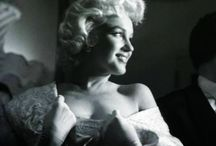 Marilyn By Milton Greene / All photos by Milton H Greene. He brought out a magical quality in Marilyn and his photos are among my most favorite pictures of her. Many pins are duplicates on the board but it is because one picture may be of better quality and I wanted to have both.  / by Ali LeFevre