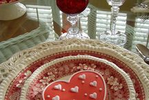 Valentine's Day / by Kézia Pereira Do Lago